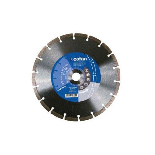 COFAN 10090125Diamant-General-Werk Universal Datenbank