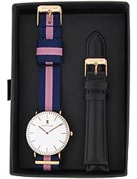 Reloj - BLACK OAK - para Mujer - BX59904SET-009W