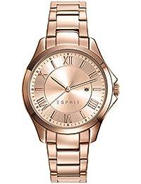 Esprit Damen-Armbanduhr ES109262002