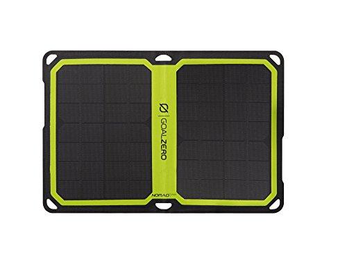 Imagen de Panel Solar Portátil Goal Zero por menos de 150 euros.