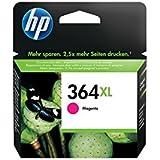HP - 364XL - Cartouche d'encre d'origine - Magenta