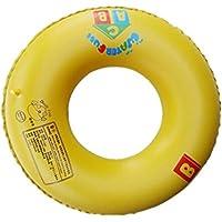 Summens Pour enfants Adultes Anneau de natation gonflable Bouée PVC Poignées Jouet de Plage / Piscine Cercles grande flottabilité nager de natation