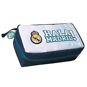 Real Madrid PT-284-RM Portatodo 3 en 1