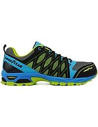 GOODYEAR Homme Gyshu1503 Sportif chaussures de sécurité - Multi couleur (Multi), 37 EU