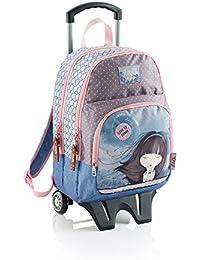 0eefbe4ddb Amazon.es  Miquel Rius - Mochilas y bolsas escolares  Equipaje