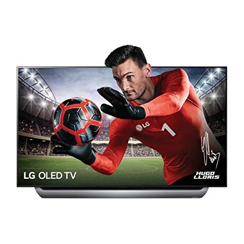 TV LED 55 Pollici 4K Internet TV Web OS 4.0 Wifi OLED55C8PLA