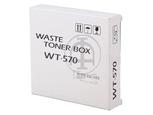 Preisvergleich Produktbild Kyocera FS-C 5400 DN (WT-570 / 302HG93140) - original - Resttonerbehälter