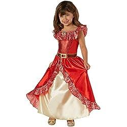 Elena de Avalor Disfraz infantil, L (Rubie's Spain 630039-L)
