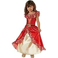 Elena de Avalor - Disfraz infantil, L (Rubie's Spain 630039-L)