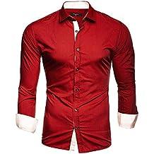 Rotes Hemd