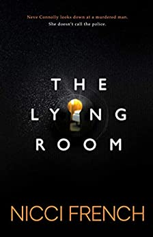 The Lying Room by [French, Nicci]