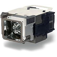 Alda PQ Original, Lámpara del proyector / de repuesto compatible con EPSON EB-1750, EB-1751, EB-1760W, EB-1761W, EB-1770W, EB-1771W, EB-1775W, EB-1776W, 1750, 1760W, 1770W, 1775W proyectores, Alda PQ lámpara con PRO-G6s caja / montura
