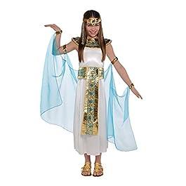 Amscan – Costume di Halloween da regina egiziana, per ragazzina