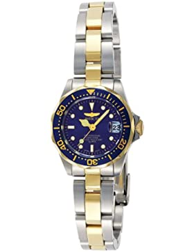Invicta Damen-Armbanduhr Quarz Analog 8942