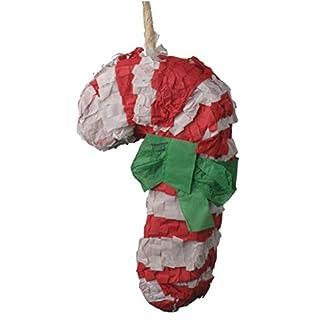 candy cane pinata christmas bird toy Candy Cane Pinata Christmas Bird Toy 41p0RYtdf2L