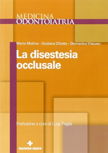 La disestesia occlusale