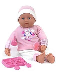Muñecas Mundial Hablar Tilly Doll - Idioma Reino Unido
