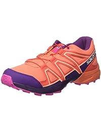 Salomon Speedcross J, Zapatillas de Trail Running Unisex niños