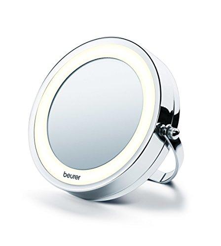 Beurer BS 59 Beleuchteter Kosmetikspiegel - 2