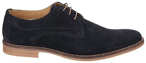 Base London, Sneaker uomo blu Blue One Size , blu (Blue), 40