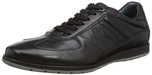 bugatti-311140014000-zapatillas-hombre-negro-schwarz-1000-42-eu