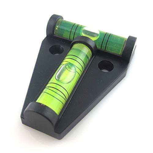 Mini Dual T Wasserwaage Blase Werkzeug für Motor Camper Van Home Trailer Car Verwendung