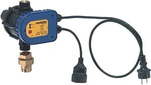 Metabo Elektronischer Druckschalter mit Trockenlaufschutz Hydromat HM 2, Mehrfarbig