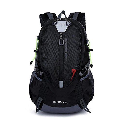 Gehen auf beiden Seiten des Berg Rucksack Mode Trend Rucksack große Kapazität Outdoor-Rucksack 15