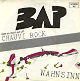 Chauvi Rock / Wahnsinn [Vinyl Single 7'']