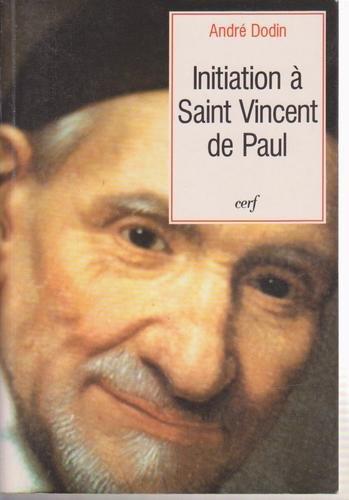 Initiation  saint Vincent de Paul