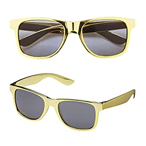 WIDMANN 01106?Gafas Metallic, One Size