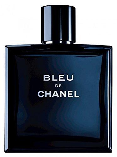 CHANEL Chanel de blau herren edp 50ml