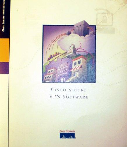 Cisco Systems Vpn (Cisco VPN Client, bis zu 100 User 3DES License)