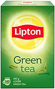 Lipton Pure & Light Green Tea, Loose Green Tea, 2