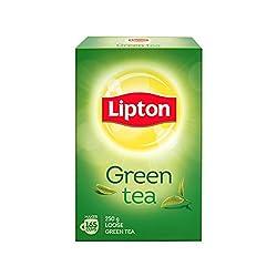 Lipton Pure & Light Green Tea, 250g