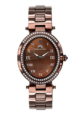porsamo-bleu-south-sea-oval-crystal-stainless-steel-brown-womens-watch-106dsso