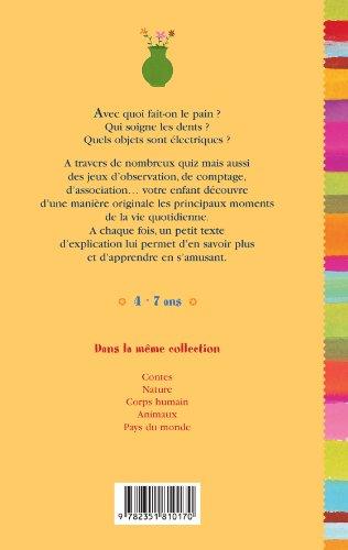 Encyclopédie de la Vie Quotidienne (Mon...