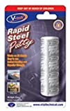 S Rapid Steel Epoxy Putty funktioniert auf allen Metallen