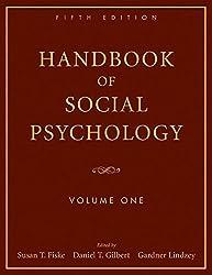 Handbook of Social Psychology: v. 1