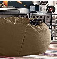 Regal In House Jeans Bean Bag Chair medium Size