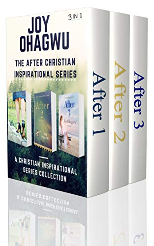 The After (Books 1-3) Christian Inspirational Series Collection ...