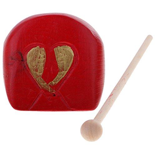 Juego Percusión Música Madera Golpe Sonido Juguete