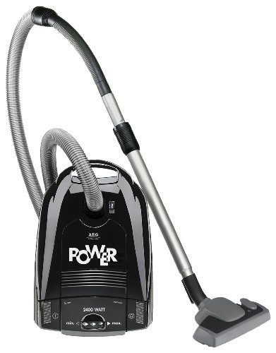 AEG STAUBSAUGER POWER 2400 Watt top EUR 42,40 | PicClick DE