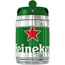 Heineken Cerveza Barril - 5 L