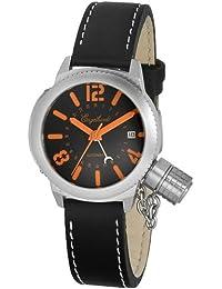 Engelhardt Damen-Uhren Automatik Kaliber 10.500 385725019072