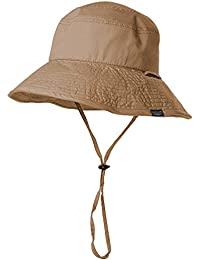 3e82f4376d59c Siggi UPF50 Walking Hat -Bush Hat - Fishing Hat-Wide Brim Hat -Trekking Hat  - Sun Hat - Boonie Hat- Outback Hat…