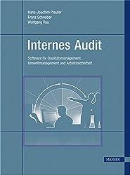 Internes Audit: Software für Qualitätsmanagement, Umweltmanagement und Arbeitssicherheit