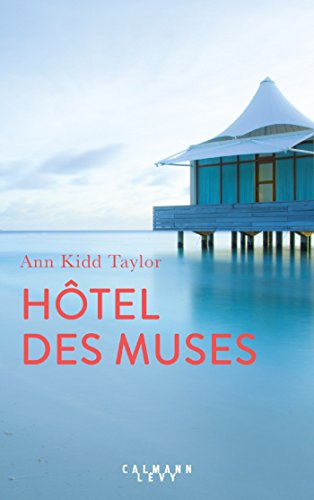 hotel-des-muses-litterature-etrangere-french-edition
