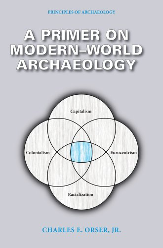 A Primer on Modern-World Archaeology (EWP Principles of Archaeology)