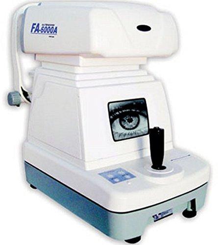 Auto Refraktor Refraktometer Optische Optometrie Maschine 14,5?cm LCD Bildschirm fa-6000?a